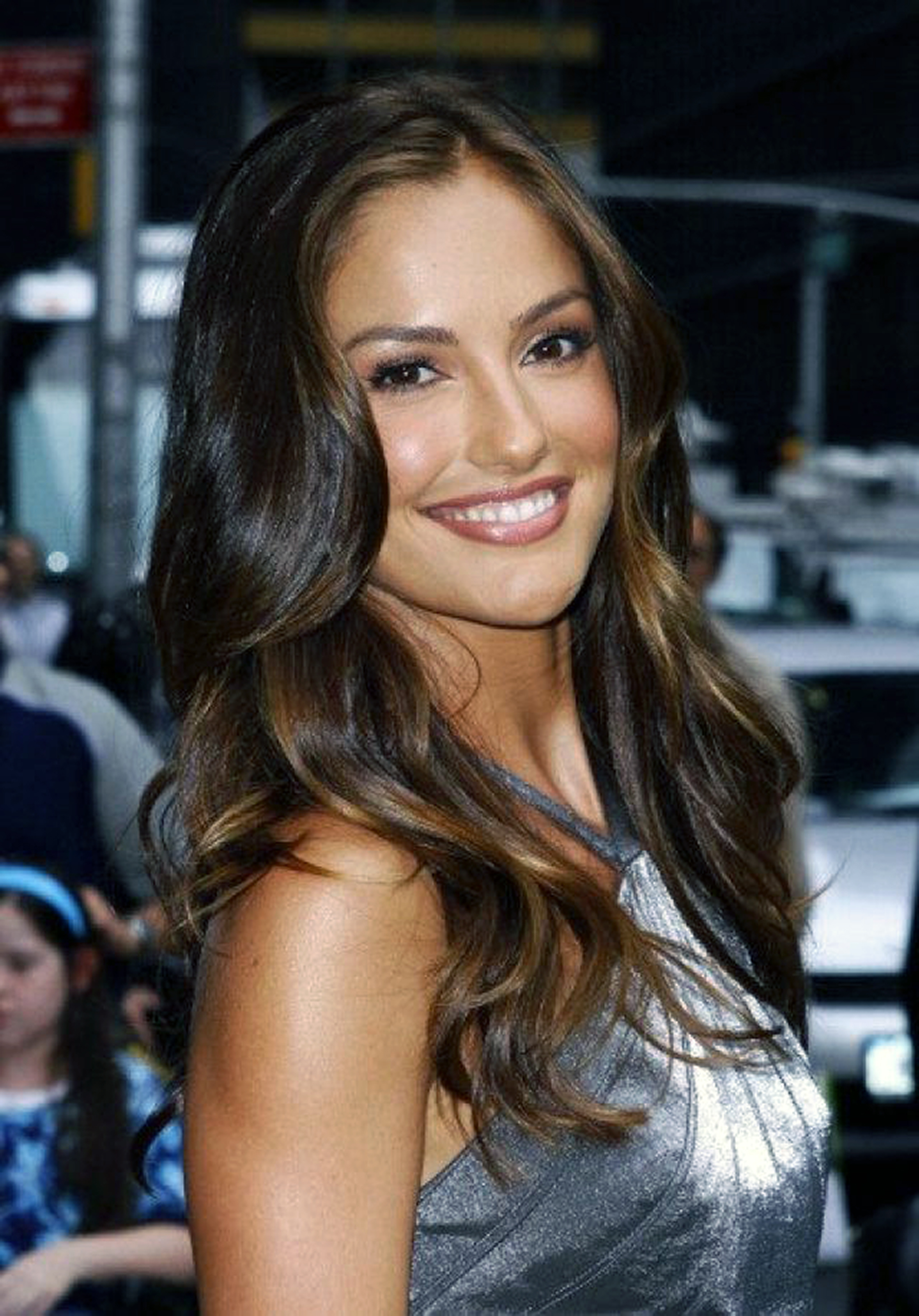 Minka Kelly nude (25 images), Cleavage
