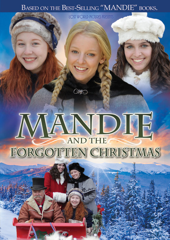 Mandie and the Forgotten Christmas download