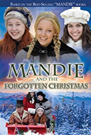 Mandie and the Forgotten Christmas (2011) 720p
