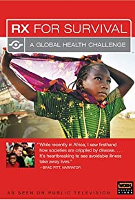 Primary photo for Rx for Survival: A Global Health Challenge