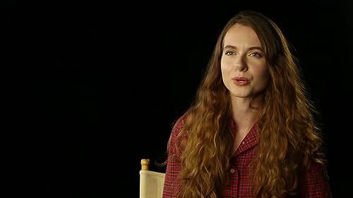Character Study with Danielle Bonanno