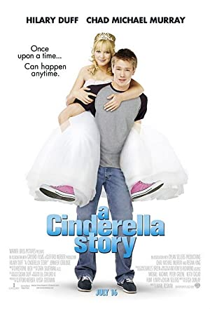 Permalink to Movie A Cinderella Story (2004)