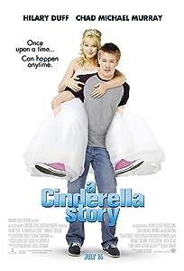 The best movies website watch A Cinderella Story [mkv]