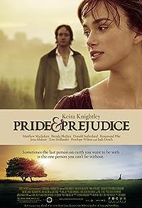 Primary photo for Pride & Prejudice