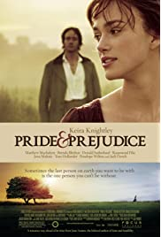 Download Pride & Prejudice (2005) Movie
