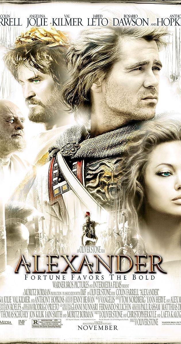 Subtitle of Alexander