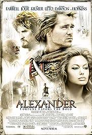 Alexander (2004) ONLINE SEHEN