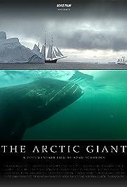 Ishavets Kæmpe Poster