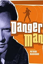 Danger Man Poster - TV Show Forum, Cast, Reviews