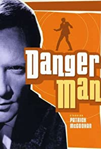 Primary photo for Danger Man