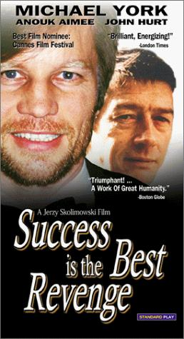 Success Is the Best Revenge (1984)