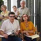 Susan Sarandon and Alfred Molina in Feud (2017)