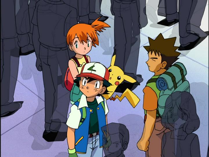 Pokemon Mewtwo Returns Video 2000 Photo Gallery Imdb