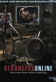 Strangers Online Poster