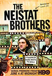 The Neistat Brothers Poster