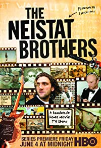 Primary photo for The Neistat Brothers