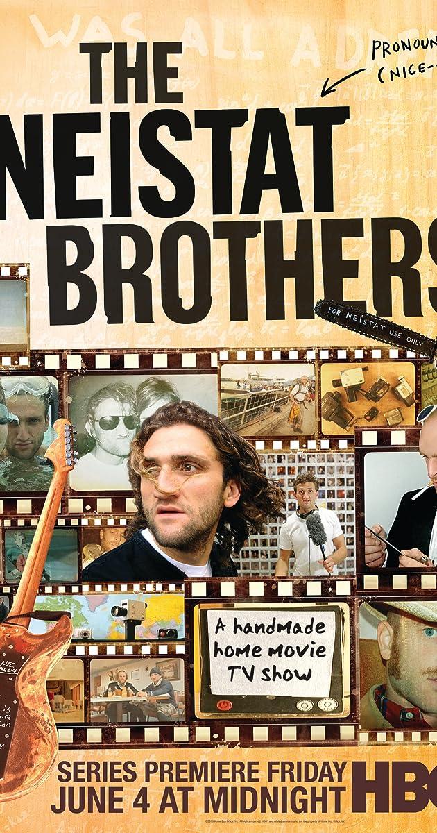 99eca9c917 The Neistat Brothers (TV Series 2010– ) - IMDb