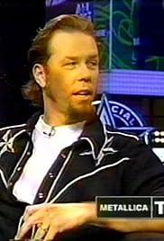 Metallica TV Poster