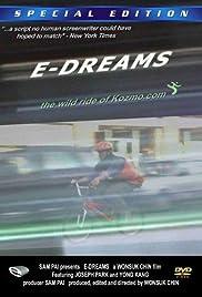 E-Dreams Poster