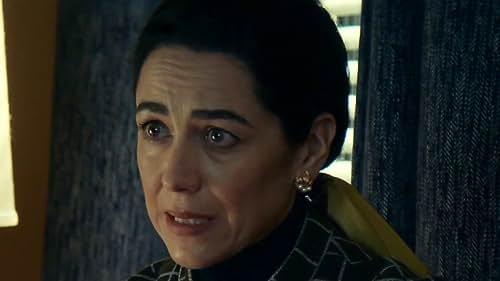 Mrs. America: Limelight