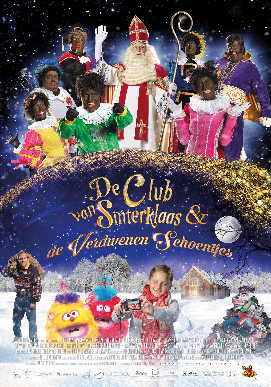 De Club Van Sinterklaas De Verdwenen Schoentjes 2015 Imdb