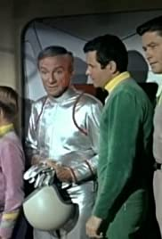 Junkyard in Space Poster