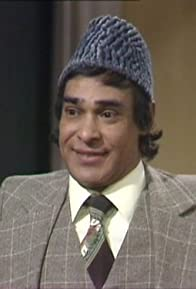 Primary photo for Dino Shafeek