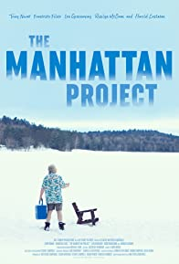 Primary photo for The Manhattan Project