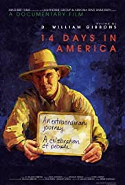 14 Days in America Poster