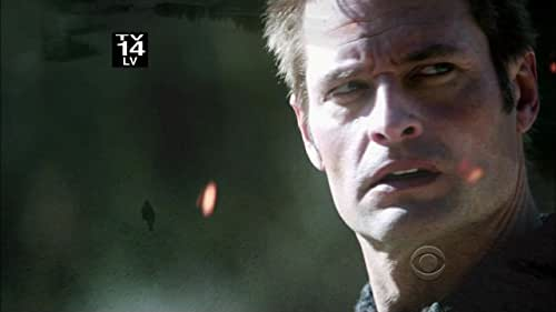 In this midseason thriller, Josh Holloway stars as Gabriel,  a high-tech intelligence operative enhanced with a super-computer microchip in his brain that enables him to hack into any data center and access key intel in the fight to protect the United States from its enemies. Watch the first promo from CBS's upcoming series on IMDb!