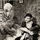 Jean Harlow and Mae Clarke in Three Wise Girls (1932)