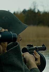 Maz Nylund and Mats Malm in Harparskoglinjen - Västfronten mot Sovjet (2021)