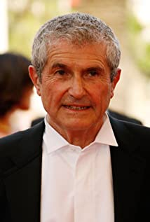 Claude Lelouch Picture
