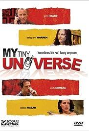 My Tiny Universe Poster