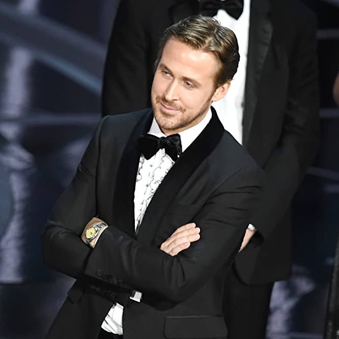 Ryan Gosling at an event for The Oscars (2017)