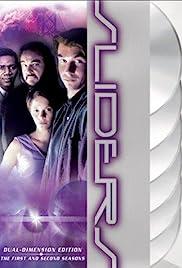 Sliders Poster - TV Show Forum, Cast, Reviews