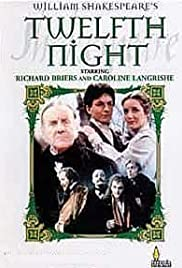 Twelfth Night, or What You Will (1988) Poster - Movie Forum, Cast, Reviews