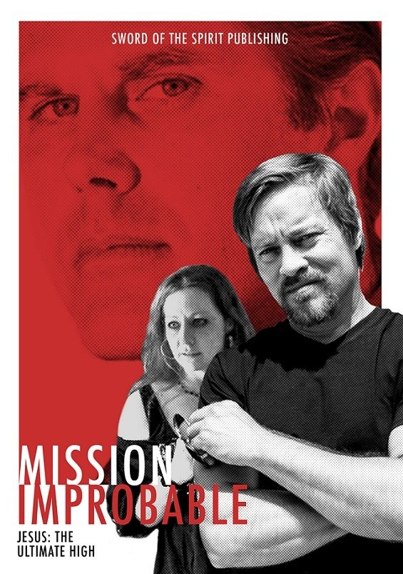 Mission Improbable (2016)
