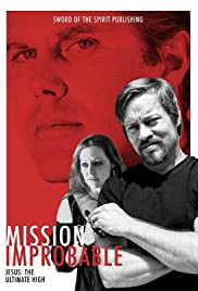Mission Improbable Poster