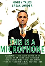 Primary image for This Is a Microphone