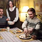 Ryan Gosling, Emily Mortimer, and Paul Schneider in Lars and the Real Girl (2007)