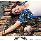 Jim Carrey in Ace Ventura: When Nature Calls (1995)