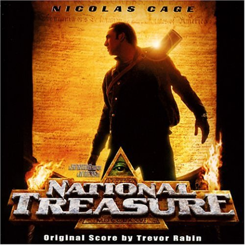 National Treasure 2004