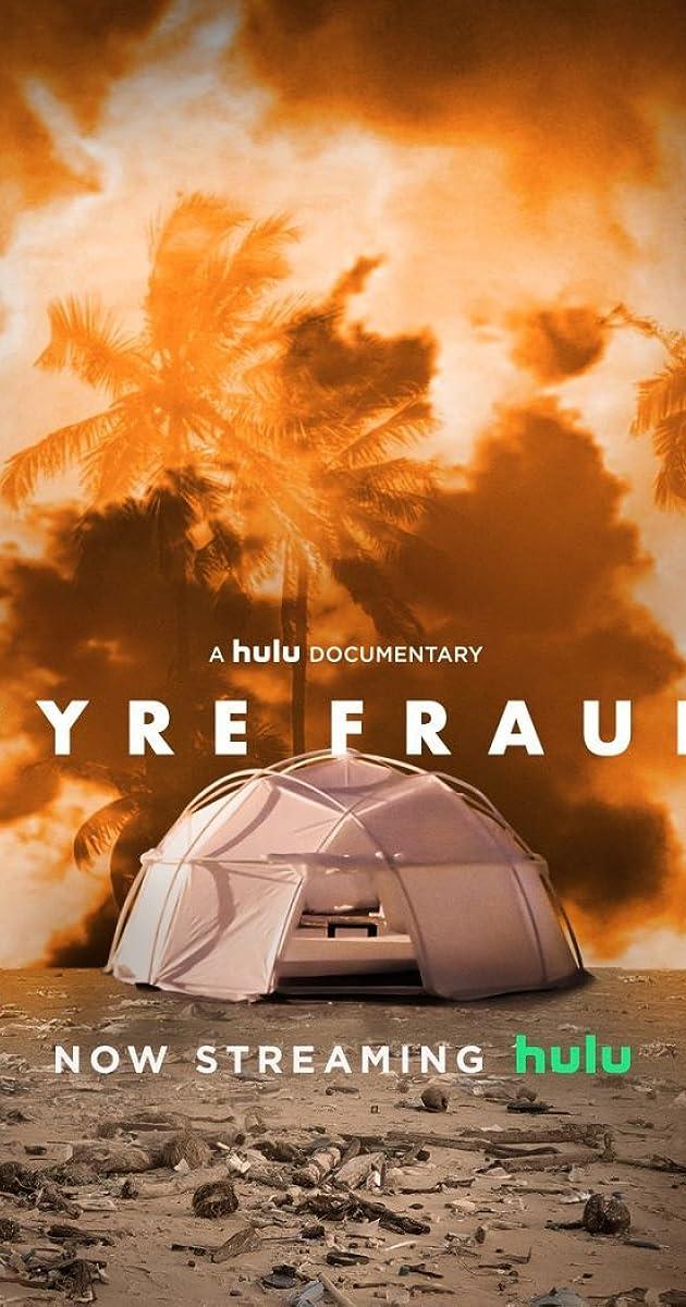 Subtitle of Fyre Fraud