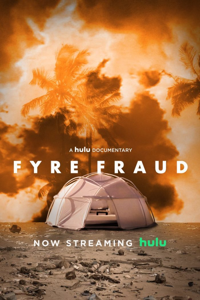 Fyre Fraud (2019) WEBRip 1080p