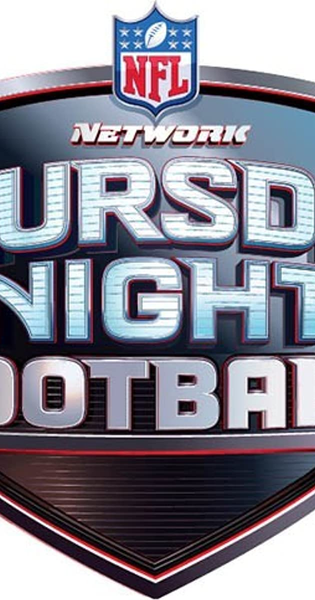 Nfl Thursday Night Football Tv Series 2006 Imdb