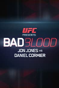 Primary photo for UFC Bad Blood