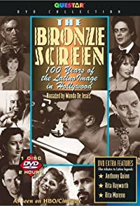 Primary photo for The Bronze Screen: 100 Years of the Latino Image in American Cinema