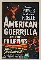 American Guerrilla in the Philippines