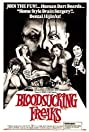 Bloodsucking Freaks (1976) Poster
